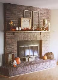 beautiful fireplace wall decorating ideas gallery amazing