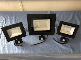 50 watt led flood light 50 watt sensor led floodlight hi volt