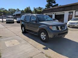nissan pathfinder xe 2007 nissan pathfinder xe for sale used cars on buysellsearch