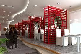 restaurant interior design nurani interior