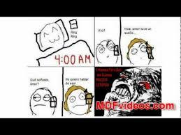 Memes Rage - meme rage comics escena 1 en espanol mdfvideos com youtube