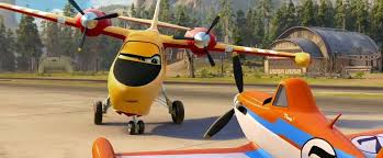 planes fire u0026 rescue extended trailer