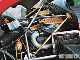 pagani exhaust pagani huayra winds of change photo u0026 image gallery