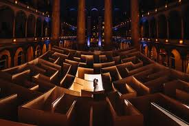 wedding venues in washington dc seema nitin the wedding at national building museum best