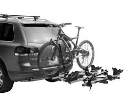 Subaru Forester Bike Rack by Hitch Bike Rack Mounted To Dodge Durango 2