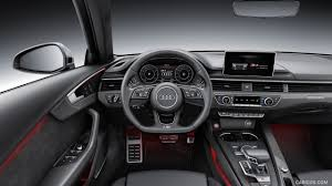 2016 audi s4 cockpit hd wallpaper 16 2560x1440 download