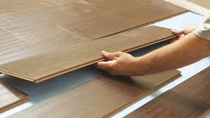 home fix tips to remove water damaged laminate flooring duluth