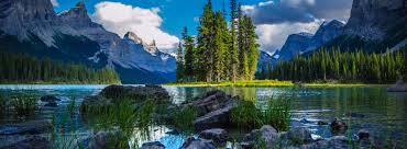 Canadian Rockies Map Canadian Rockies Vacations Guide Banff National Park Canadian