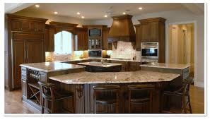 Furniture For Kitchen Cabinets by Decorating Charming Furniture Ideas By Mid Continent Cabinetry