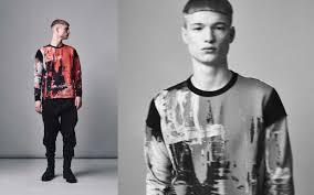 the number fall winter fashion forward men s streetwear 2017
