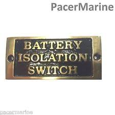 switches boat electrical systems ebay