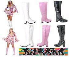 size 12 womens go go boots go go boots ebay