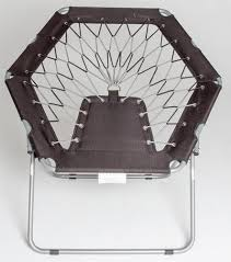 Bungee Chair Pdg皰 Black And Slate Bungee Chair At Menards皰
