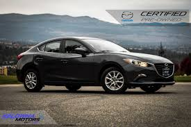 mazda mazda3 used 2016 mazda mazda3 for sale kelowna bc