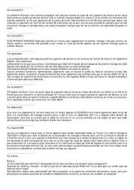 transcription mariage nantes transcription mariage algérien a nantes