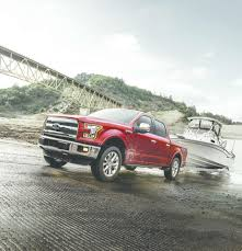 Ford F150 Truck Generations - ford motor company second generation ecoboost v6 raises 2017 ford