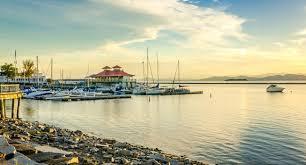 burlington vermont tourism university and lake attractions