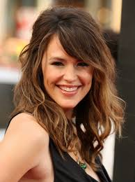 cute long haircuts with bangs hairstyle picture magz