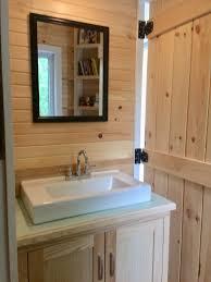 Plumbing A New House Blog U2014 Full Moon Tiny Shelters