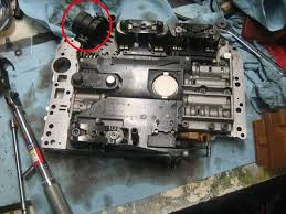mercedes a class automatic gearbox fault 2004 e500 75k transmission problems mbworld org forums