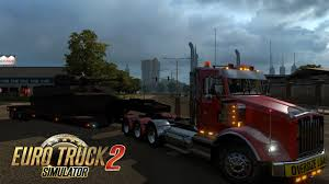 kenworth heavy duty trucks euro truck simulator 2 kenworth t800 beta 2 0 daycab heavy