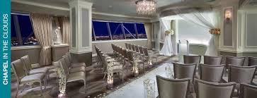 wedding chapel stratosphere hotel tower weddings las vegas get married in