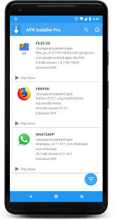 play 5 0 apk apk installer pro android apps on play