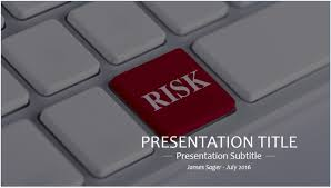 free powerpoint templates ppt risk powerpoint template 10454 free risk powerpoint template by by james sager