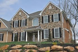 home exterior design stone stone exterior honeybrooke pinnacle stone products