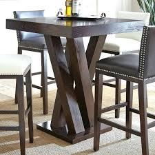 bar top table and chairs catherine 5 piece pub table set reviews joss main inside bar