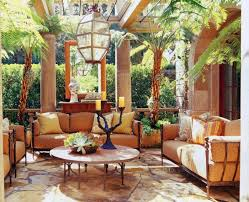 The Terrace Mediterranean Kitchen - mediterranean furniture provide an exotic atmosphere hum ideas