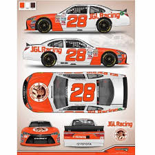 jgl racing to pay tribute to cale yarborough with darlington