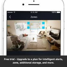 interior home security cameras amazon cloud smart home segurança interior 1080p hd