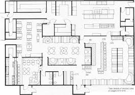 Floor Plan Standards Restaurant Floor Plans Ideas Google Search Plan Pinterest