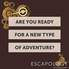 escape room in bartlett and memphis escapology