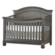 Buy Buy Baby Convertible Crib Sorelle Finley 4 In 1 Convertible Crib In Vintage Grey