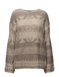 white wool sweater southwestern wool sweater multi 249 polo ralph