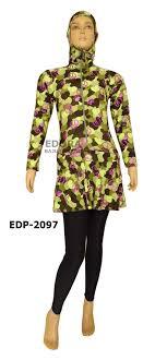 Zalora Baju Renang Anak baju renang wanita muslimah edp 2097 baju renang muslim