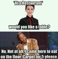 Funny Restaurant Memes - best 25 restaurant humor ideas on pinterest sandwich board