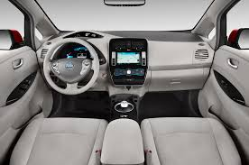 2015 nissan png 2014 nissan leaf cockpit interior photo automotive com