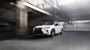 lexus suv 2016 rx 2016 lexus rx revealed in new york