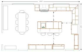 kitchen layout guide top kitchen measuring guide easy measurements for cabinets design