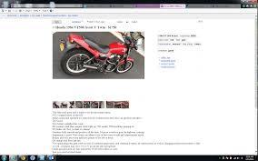 honda motorcycles rolling physics problem