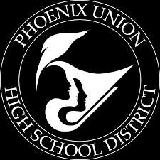 phoenix union high district homepage