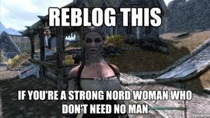 Sassy Black Lady Meme - strong graymane woman don t need no battleborn man strong black
