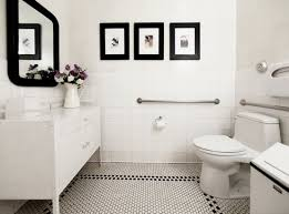 black and white bathroom tiles ideas 71 cool black and white bathroom design ideas digsdigs