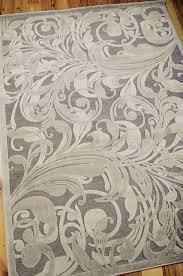 Nourison Somerset Floral Rug Floor Marvelous Design Of Nourison Rugs For Cozy Floor Decoration