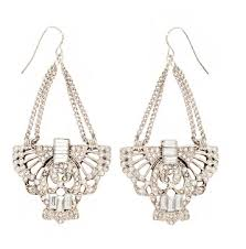 Chandelier Earrings Earrings Silver Chandelier Earrings At Home And Interior Design Ideas