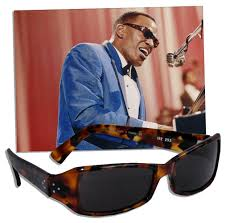 Sunglasses For Blind People Lot Detail Jamie Foxx Worn Sunglasses As Ray Charles In U0027 U0027ray