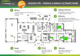 thomas u0026 emma u0027s ultimate home design stroud homes